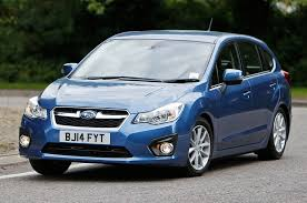 subaru hatchback 2 door subaru impreza review 2017 autocar
