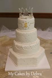wedding cake m s my cakes by debra wedding cake pascagoula ms weddingwire