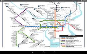 septa map philadelphia septa map 2017 android apps on play