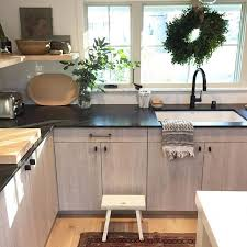 interior in kitchen interiors