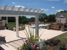deck builder custom patios pool installation middletown md