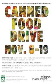 don u0027t forget our food drive for the montgomery county food bank