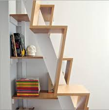 Alternate Tread Stairs Design Alternating Tread Stair Saves Space Looks Gorgeous Treehugger