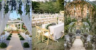 Weddings Venues The Hills At Silang Bride And Breakfast