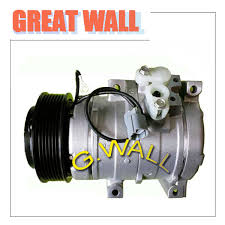 honda crv air conditioner compressor brand car ac compressor for car honda crv 2 2l car air