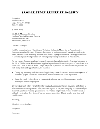 best cover letter introduction 3 opening