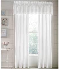 Trending Window Treatments Window Treatments Curtains U0026 Valances Dillards