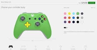 design your own controller noobenheim