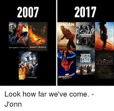 Funny Spiders Memes Of 2017 - 2007 ghost rider 2017 gan guardian justice league spider look how