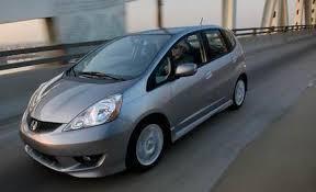 2013 Honda Fit Interior Honda Fit Reviews Honda Fit Price Photos And Specs Car And