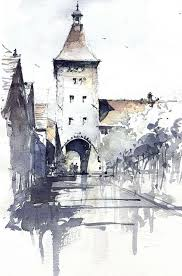 66 best sketches images on pinterest drawings architecture and draw