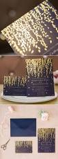 Gold Invitation Card Best 20 Foil Wedding Invitations Ideas On Pinterest Classic