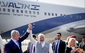 Seeking In India El Al Seeking To Fly Saudi Arabia To India The Times Of Israel