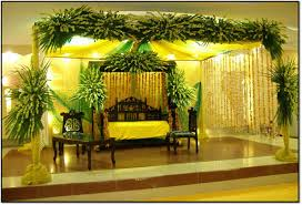 9 mehendi stage decoration altars arches chuppah and mandaps