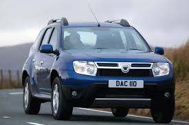 renault duster 2013 dacia duster 2013 review dacia duster front tracking auto express