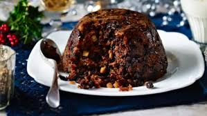 bbc food recipes traditional christmas pudding with brandy butter
