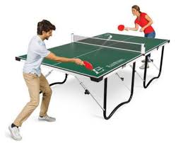 amazon table tennis black friday table tennis table 142 shipped passionate penny pincher