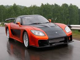 mazda rx7 fast and furious mazda rx 7 veilside fast and furious image 140