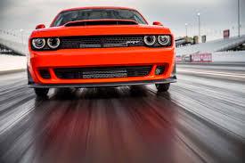 dodge challenger demon 2018 dodge challenger srt demon driven this muscle car sends