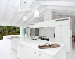 White Ceiling Beams Decorative by Kuki Design Exposed Beam Vaulted Ceiling