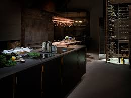 electrolux and poggenpohl introduce pioneering kitchen concept