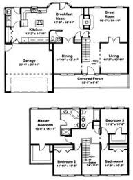 two story mobile home floor plans 4 bedroom 2 story modular home floor plans decohome