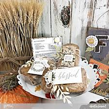 Baking Favors by Leopard Thanksgiving Gifts Favors