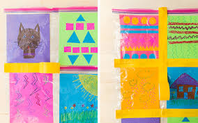 ziploc 3 classroom craft ideas ziploc brand sc johnson