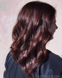 light mahogany brown hair color with what hairstyle 60 first rate shades of brown hair