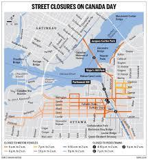 canada day what u0027s open what u0027s closed ottawa sun