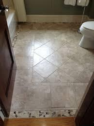 Ideas For Bathroom Flooring Bathroom Floor Tile Design Patterns Design Ideas