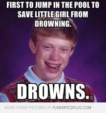 Make Bad Luck Brian Meme - 15 best bad luck brian memes memes that make me laugh pinterest