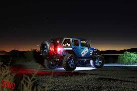 lifted jeep blue jk jeep 6 inch lift kit 2007 2017