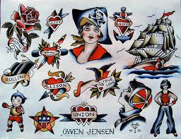 tattoo union september 2010