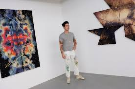 a visit to artist theodore boyer s studio before los angeles