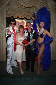 elvis wedding in vegas elvis wedding las vegas package