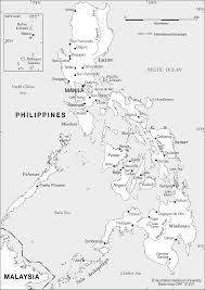 Philippine Map Philippine Map White Png Image Gallery Hcpr