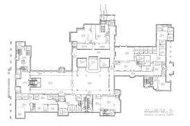 frank lloyd wright floor plans