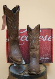 womens size 11 square toe cowboy boots womens lucchese boots ebay