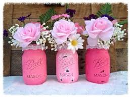 jar centerpieces for baby shower baby shower girl centerpiece ideas 101 easy to make ba shower