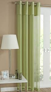 Lime Green Striped Curtains Curtains Wonderful Striped Eyelet Curtains Duck Egg Eden Lined