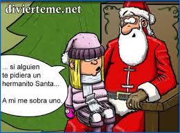 Memes De Santa Claus - hermanito verbos el condicional y el imperfecto del subjuntivo