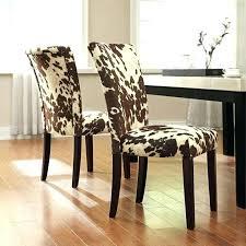 Next Dining Chairs Next Zebra Print Dining Chairs Cow Print Dining Chair Unique Cow