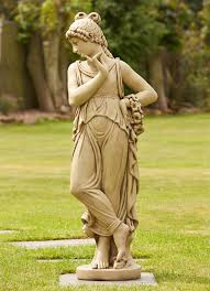 elise sculpture large garden statue buy now at http