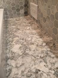 cambria quartz color berwyn with marble tile backsplash quartz
