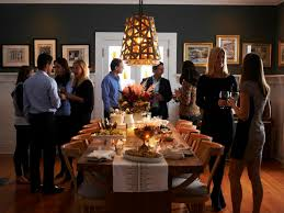 what to take to a thanksgiving potluck how to host a potluck recipes tips and decorating ideas