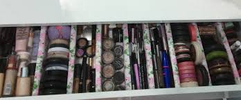 Small Home Design Videos Makeup Drawer Organizer Beauty Drawer Organizer