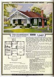 Airplane Bungalow House Plans Sears Sold 70 000 Homes From Their Catalog Are You Living In One