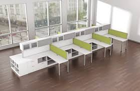 Open Plan Office Furniture by Office Furniture Cubicles And Desks On Pinterest Modular Office