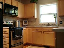 Wood Veneer For Kitchen Cabinets by Painting Non Wood Kitchen Cabinets Painting Over Wood Veneer
